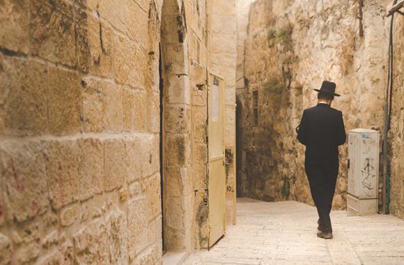 Jerusalem Soundscape