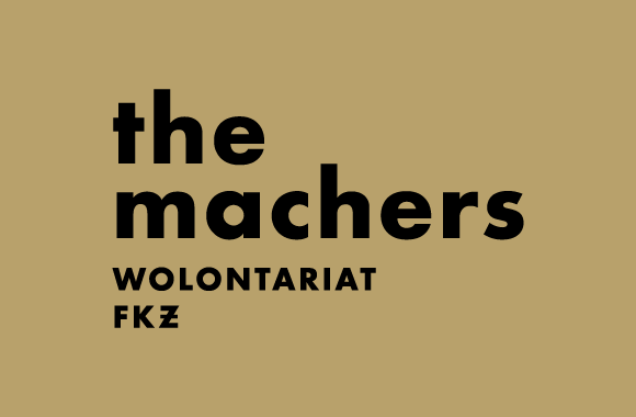 The Machers for Kazimierz